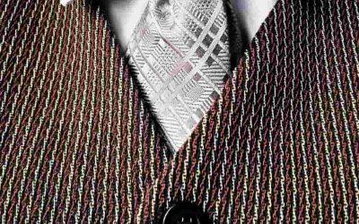 Knoop in je stropdas, 5 verschillende manieren